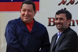 le discours du président Chávez a été transformé en déclaration de guerre par l'AFP dans Crises Organisées 29139