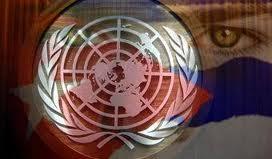 Syrie : L'ONU condamne le Régime et exonère les criminels anti-Assad dans Contrôle population et Armes 29372