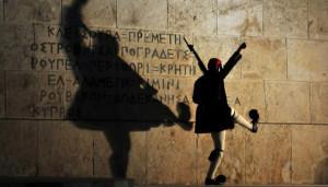 Les pays de l'UE ont vendu pour plus d'un milliard d'euros de matériel militaire à la Grèce déjà en faillite en 2010 dans Crises Organisées SIPA_sipausa30067071_000006-300x171