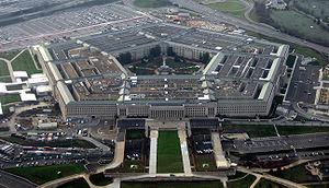 Le Pentagone joue le crédule ! dans Bêtise humaine 300px-The_Pentagon_January_2008