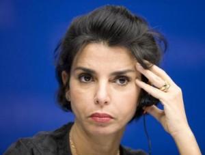 Rachida Dati la teigne : François Fillon veut lui voler son hochet  dans Bêtise humaine Rachida-Dati-300x227