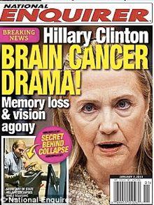 Qu'est-il arrivé à Hillary Clinton ? dans Crimes de Guerre, Terrorisme 1-3610-14354