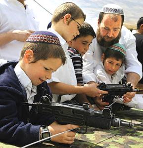Israël au cœur de la guerre contre la Syrie dans Contrôle population et Armes colons-289x300