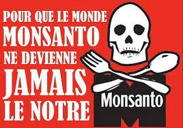 Les semences de variétés traditionnelles ne peuvent plus être commercialisées dans Contrôle population et Armes monsanto-manif-mondiale