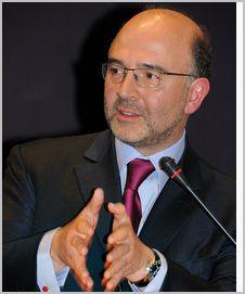 Pierre Moscovici et Israël : [...] je l'espère, finalement Moïse sera vengé dans Elections, Candidat, Gouvernement mosco