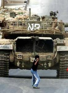 La politique de colonisation menée par Israël en Cisjordanie dans Israel Sionisme civil20disobedience-220x300