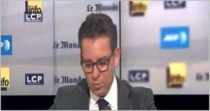 Jacque Cheminade face au pauvre frédéric Haziza :le scandale  dans Bêtise humaine haziza-300x159