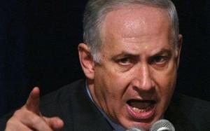 Israël recrute des étudiants pour les transformer en agents secrets du Net dans Israel Sionisme netanyahu_1503227c-300x187