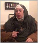 Syrie : Mère Agnès-Mariam de la Croix témoigne et dénonce mensonges et incohérences  dans Crimes de Guerre, Terrorisme soeur