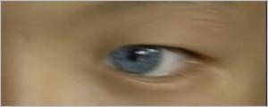 L'enfant chinois qui voit dans le noir dans ADN Mutation yeux-300x120